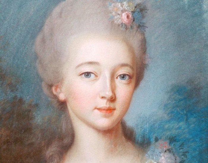Портрет Натальи