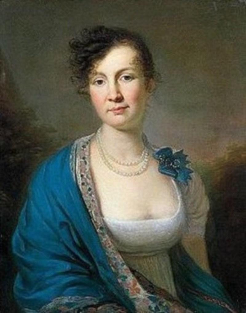 Наталья, дочь полководца